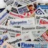 Nyheter på norsk