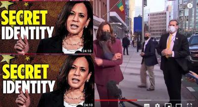 Mange nordmenn ønsker seg Kamala Harris som USAs første kvinnelige president. --- Da har de neppet sjekket bakgrunnen hennes. For dette kvinnemennesket tilhører ondskapen selv og kan komme til å ødelegge både USA og resten av verden. Må Gud forby at hun NOENSINNE kommer til makten! ---- Videoen finner dere i VIDEO seksjonen øverst på denne siden. ----